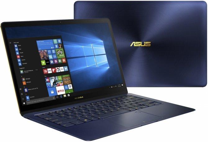 Test ASUS ZenBook 3 Deluxe UX490 - lepsze wrogiem dobrego? [1]