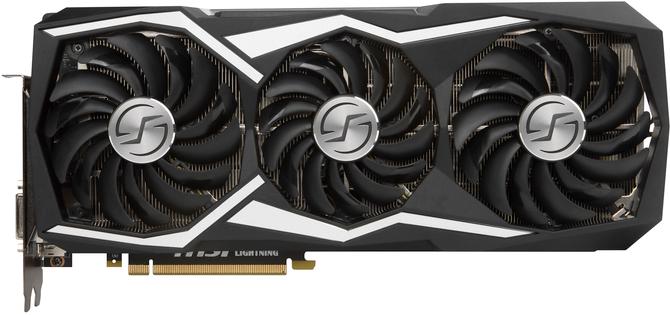 Test MSI GeForce GTX 1080 Ti Lightning Z - Jasny pieronie! [2]