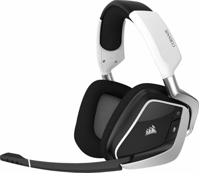 Test słuchawek Corsair VOID Pro Wireless - Komfortowe granie [11]