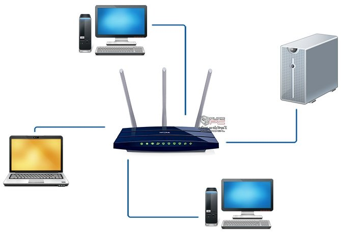 Poradnik: Budujemy sieć komputerową. Część 2 - LAN [1]