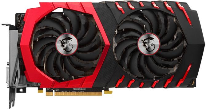 Test karty graficznej MSI Radeon RX 570 Gaming X - Deja Vu? [1]