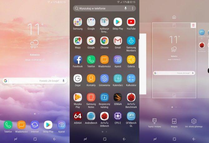Test smartfona Samsung Galaxy Note8 - Powrót w chwale? [7]