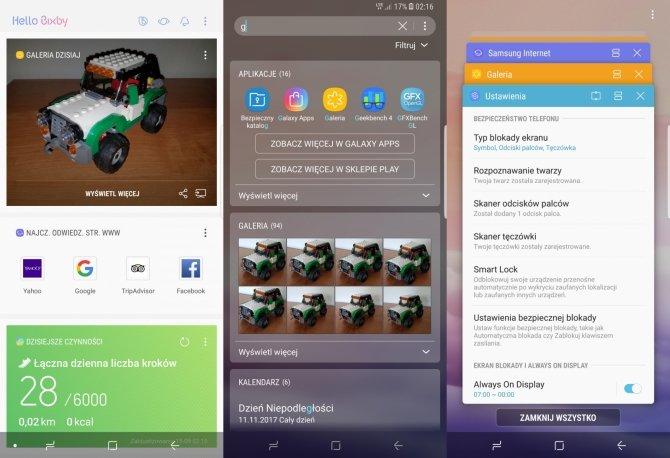 Test smartfona Samsung Galaxy Note8 - Powrót w chwale? [8]