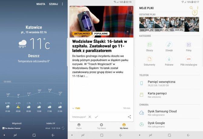 Test smartfona Samsung Galaxy Note8 - Powrót w chwale? [9]