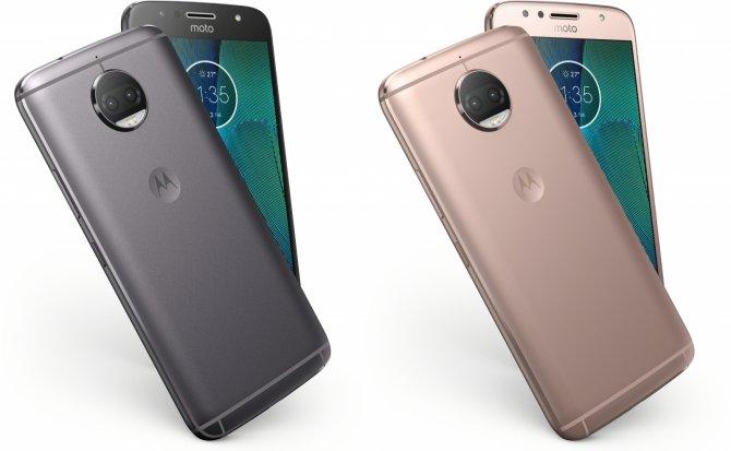Test smartfona Motorola Moto G5S Plus - Coś dla rozsądnych [1]