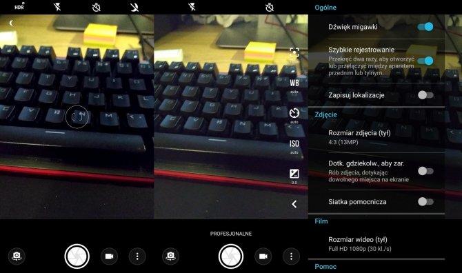 Test smartfona Motorola Moto G5S Plus - Coś dla rozsądnych [26]