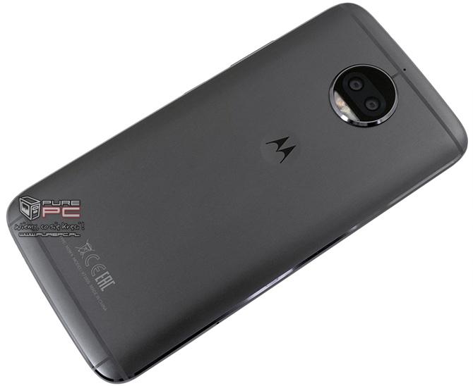 Test smartfona Motorola Moto G5S Plus - Coś dla rozsądnych [nc4]