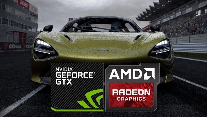 Project Cars 2 Test wydajności kart graficznych i procesorów [8]