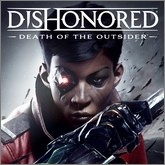 Recenzja Dishonored Death of the Outsider Więcej tego samego