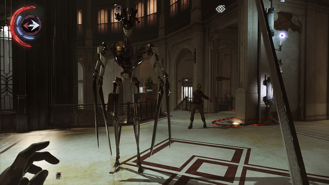 Recenzja Dishonored Death of the Outsider Więcej tego samego [nc11]
