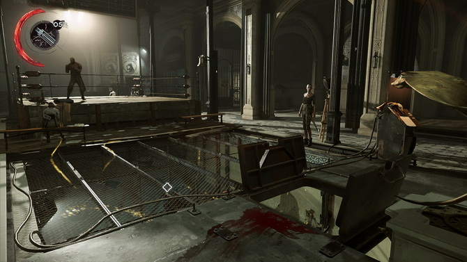 Recenzja Dishonored Death of the Outsider Więcej tego samego [nc3]
