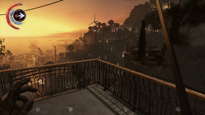 Recenzja Dishonored Death of the Outsider Więcej tego samego [nc9]