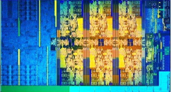 Test procesora Intel Core i7-8700K - Premiera Coffee Lake [3]