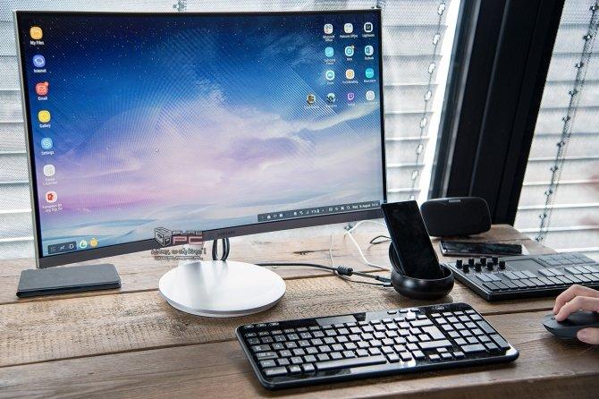 Samsung DeX: 9 praktycznych zastosowań dla urządzenia [1]