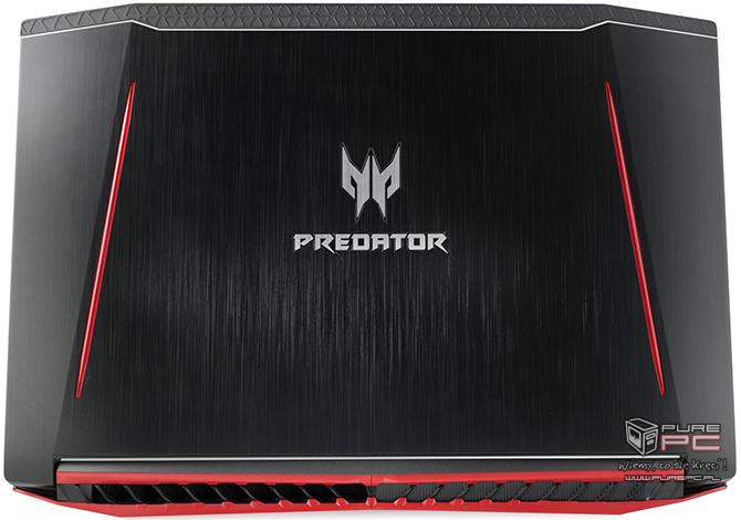 Test Acer Predator Helios 300 - najtańszy Predator na rynku [nc1]