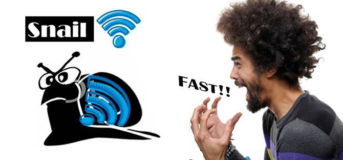 Poradnik o sieciach komputerowych. Część 4 – Sieci Wi-Fi [4]