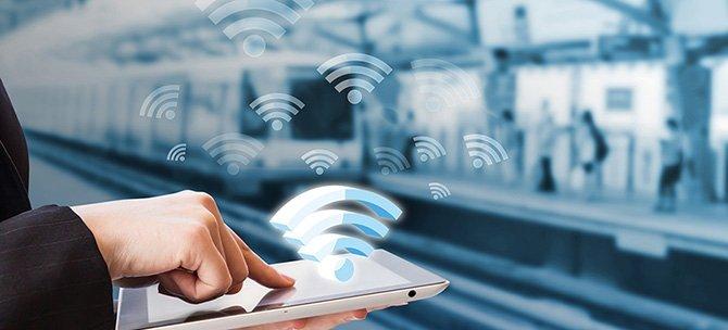 Poradnik o sieciach komputerowych. Część 4 – Sieci Wi-Fi [7]