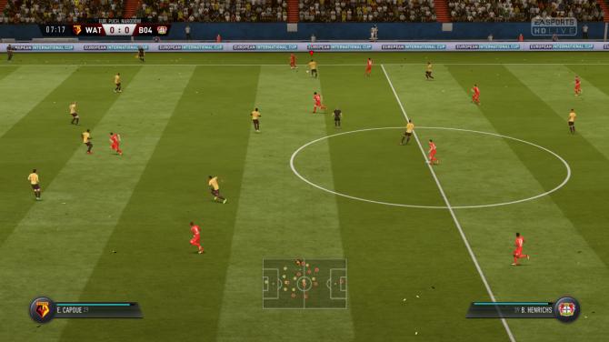 Recenzja FIFA 18 PC - tak mało zmian, a tyle radochy! [2]