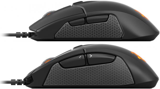 SteelSeries Rival 310 i Sensei 310 test odmłodzonych legend [8]
