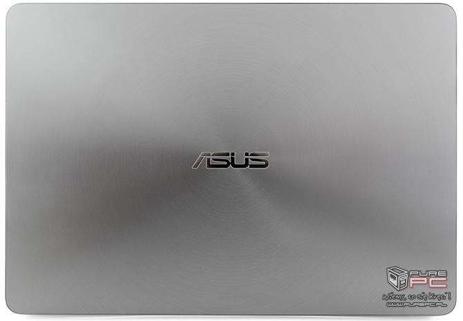 Test ASUS Zenbook UX430U: Core i7-8550U i MX150 na pokładzie [nc1]