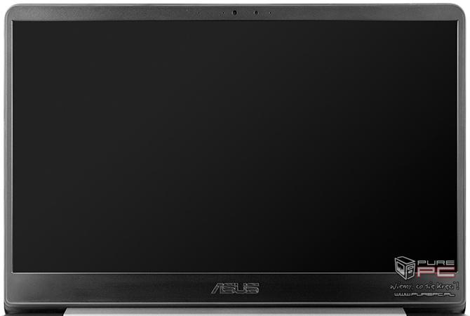 Test ASUS Zenbook UX430U: Core i7-8550U i MX150 na pokładzie [nc3]