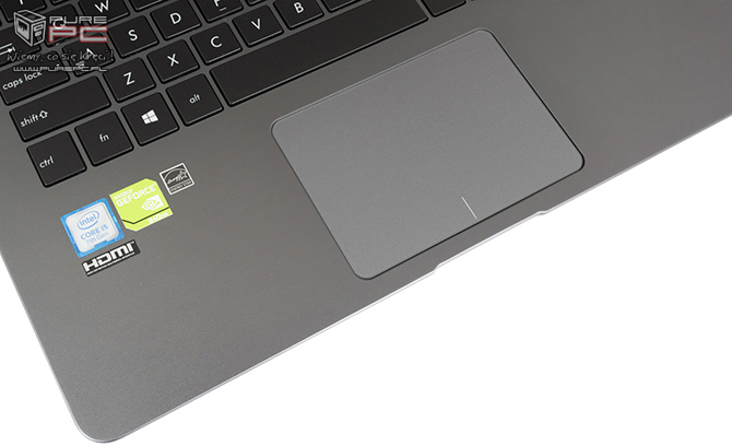 Test ASUS Zenbook UX430U: Core i7-8550U i MX150 na pokładzie [nc4]