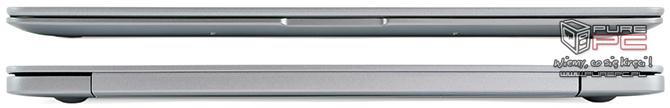 Test ASUS Zenbook UX430U: Core i7-8550U i MX150 na pokładzie [nc6]