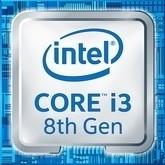 Test procesora Intel Core i3-8350K prawie jak Core i5-7600K