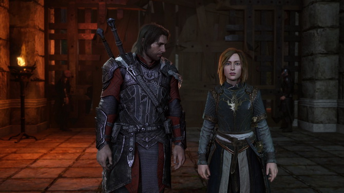 Recenzja Śródziemie: Cień Wojny PC - Tolkien byłby wściekły? [nc1]