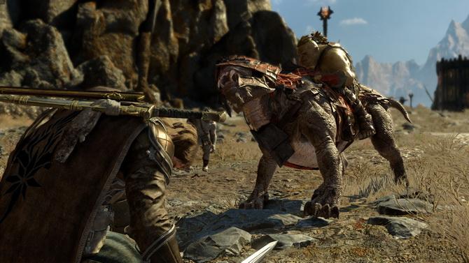 Recenzja Śródziemie: Cień Wojny PC - Tolkien byłby wściekły? [nc3]
