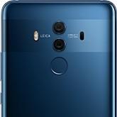 Test smartfona Huawei Mate 10 Pro - Inteligentna maszyna