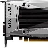 Test NVIDIA GeForce GTX 1070 Ti - Nemezis Radeona RX Vega 56