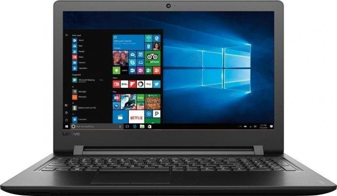 Lenovo V110-15ISK - test taniego laptopa za 1500 złotych [1]