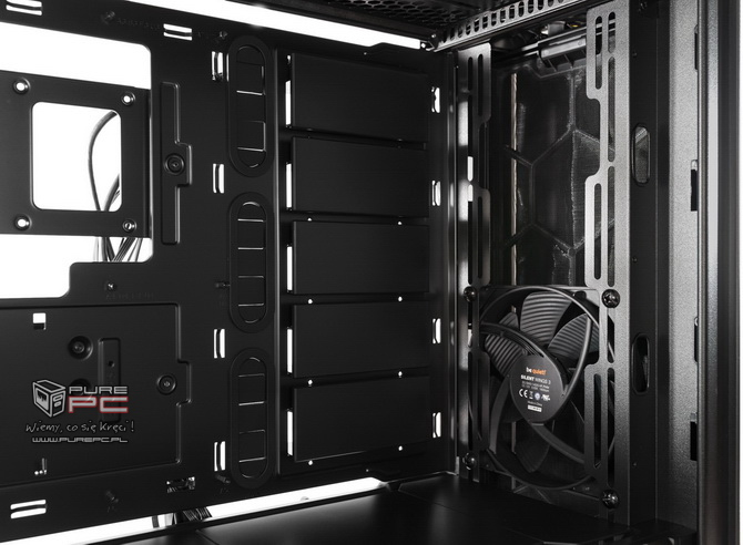 be quiet! Dark Base 700 -Premierowy test eleganckiej obudowy [nc2]