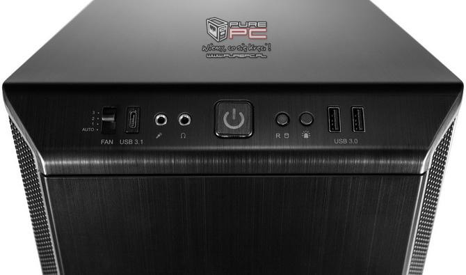 be quiet! Dark Base 700 -Premierowy test eleganckiej obudowy [nc16]