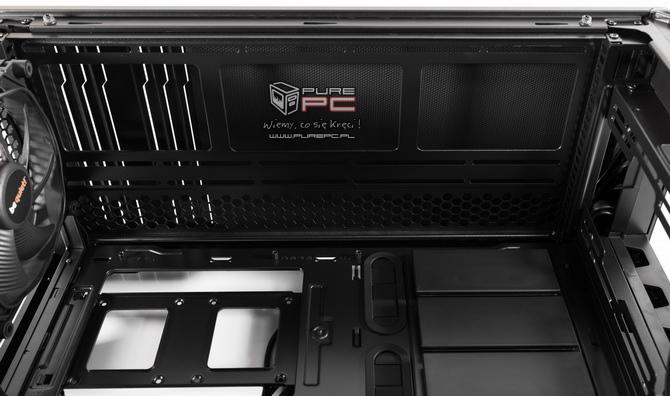 be quiet! Dark Base 700 -Premierowy test eleganckiej obudowy [nc9]