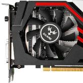 Test Colorful GeForce GTX 1070U - Chiński przepis na zielone