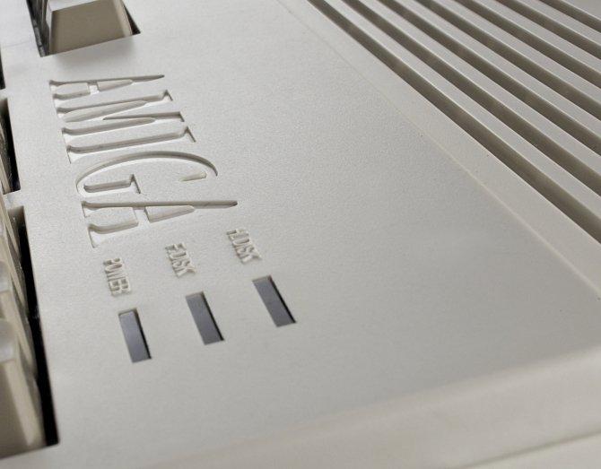 PureRetro Amiga 1200 skończyła 25 lat! Przypominamy historię [20]