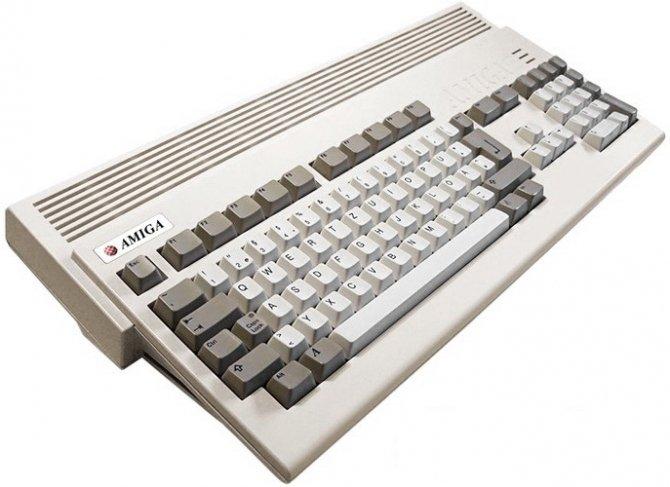 PureRetro Amiga 1200 skończyła 25 lat! Przypominamy historię [43]