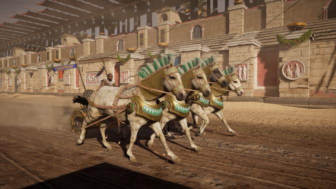 Recenzja Assassin's Creed: Origins PC - Seria wraca do formy [nc11]