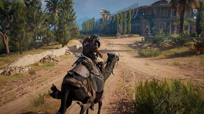 Recenzja Assassin's Creed: Origins PC - Seria wraca do formy [nc16]