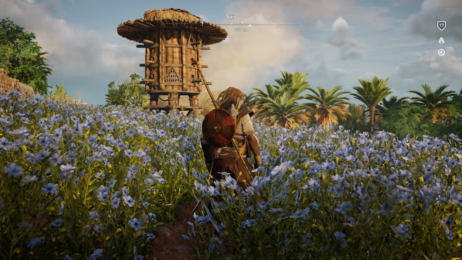 Recenzja Assassin's Creed: Origins PC - Seria wraca do formy [nc20]