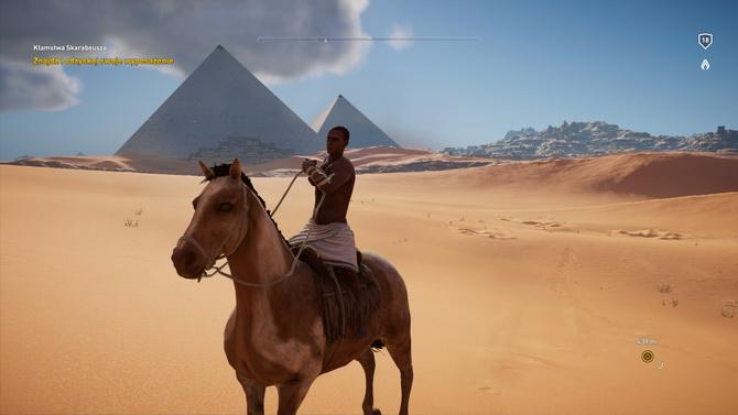 Recenzja Assassin's Creed: Origins PC - Seria wraca do formy [nc27]