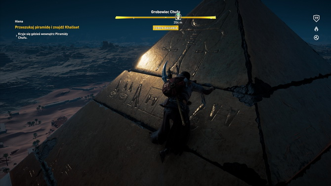 Recenzja Assassin's Creed: Origins PC - Seria wraca do formy [nc32]