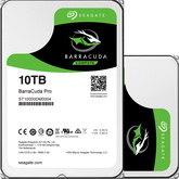 Seagate Barracuda Pro 10 TB - Hel yeah! Test dysku twardego