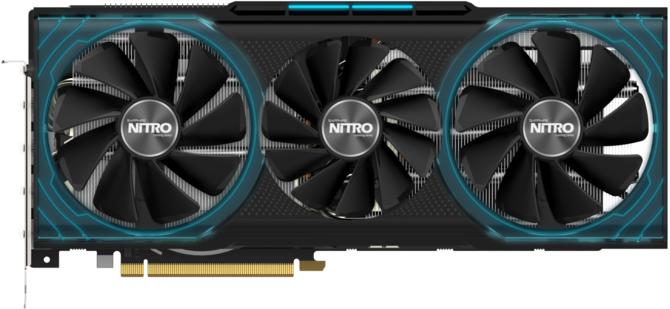 Test Sapphire Radeon RX Vega 64 Nitro - Niereferencyjna Vega [1]