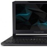 Test Acer Triton 700 - maluszek z GeForce GTX 1080 Max-Q