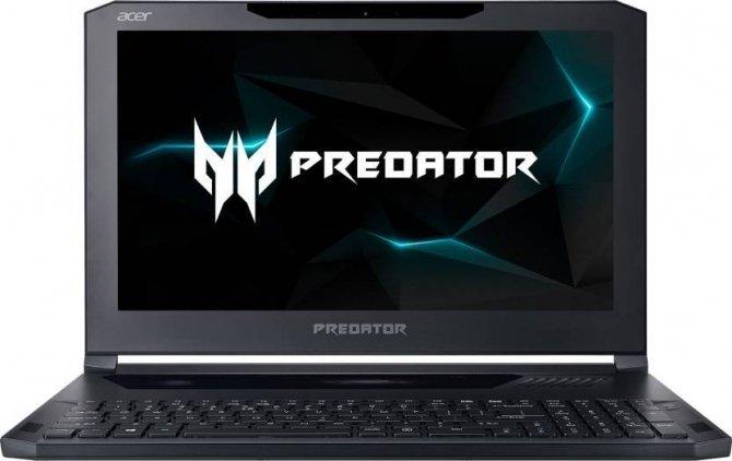 Test Acer Triton 700 - maluszek z GeForce GTX 1080 Max-Q [1]