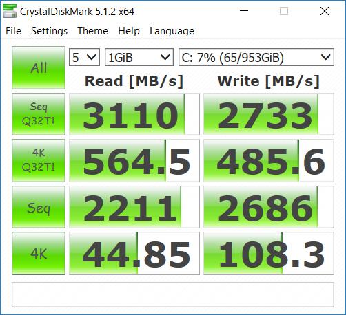 Test Acer Triton 700 - maluszek z GeForce GTX 1080 Max-Q [46]