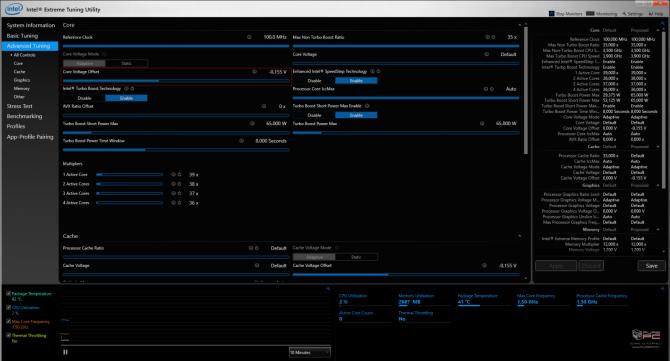 Test Acer Triton 700 - maluszek z GeForce GTX 1080 Max-Q [59]